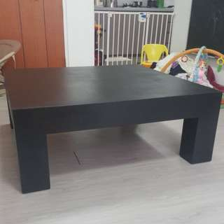 Coffe Table Square