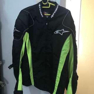 Alpinestar Riding Jacket XL