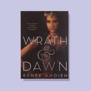 The Wrath and Dawn by Renee Adhieh