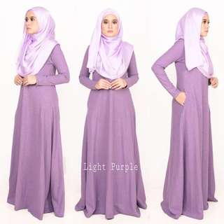 🔥PRE-ORDER NEW ARRIVAL BAMOINDS JUBAH 2.0 BY BELLA AMMARA🔥