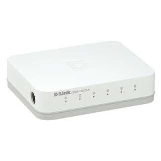 DLink DGS-1005A