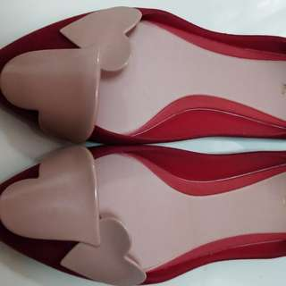 Melissa shoes brand new