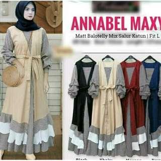 Anabel maxy