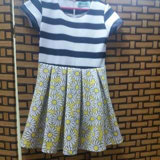 SEEDGIRL dress
