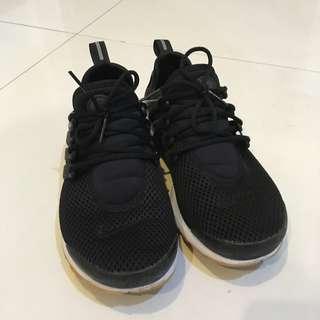 Nike air presto Black White Gum EUR36.5