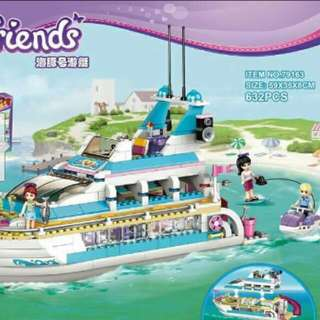 Friends lego/lego friends /lego