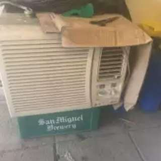LG Aircon for Sale