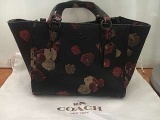 Coach Two-way Bag