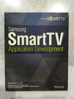 Samsung SmartTV Application Development