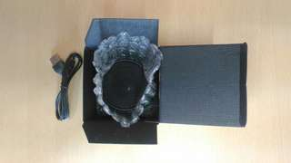 Mini Bluetooth Speaker (brand new in box)