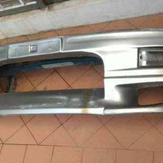 Bumper Depan Nissan Serena C23 Rare Model Jdm