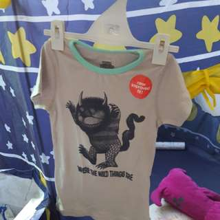 Cotton on kids tshirt