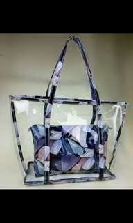 (PO) Ladies Leisure Handbag