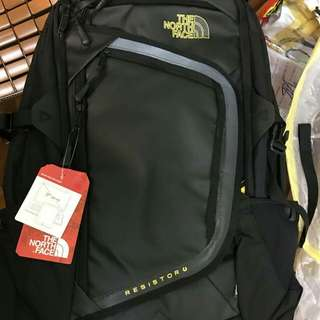NORTH FACE  RESISTOR CHARGE