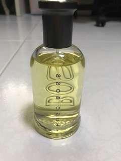 Hugo Boss Perfume (Men's)