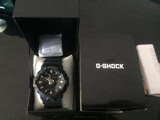 G-SHOCK GA 700 Asli Jepang