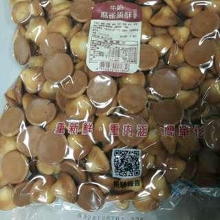 🚚 福義軒牛奶麻雀蛋酥