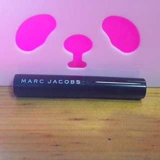 Marc Jacobs Velvet Nior Major Volume Mascara 10 Nior (Hitam) (Travel Pack)