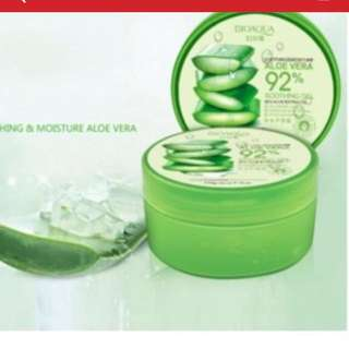 Aloe Vera Soothing Gell nature republic