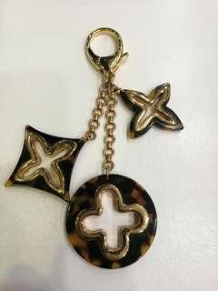 Preloved Louis Vuitton Key Chain