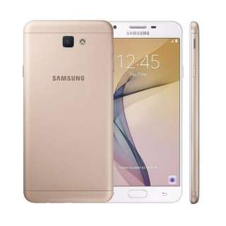 Samsung Galaxy J7 Prime [3/32GB] White Gold