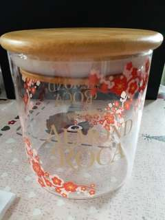 Glass Jar 玻璃瓶