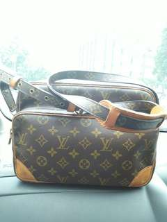 Salee Louis Vuitton(bag only)