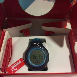 PUMA Active Sports Watches