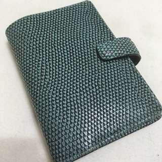 Filofax Chameleon Planner in Pocket Size( Aqua)