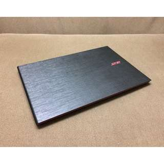 Acer Aspire Core i5 5th gen. 15.6 inches(almost like new)