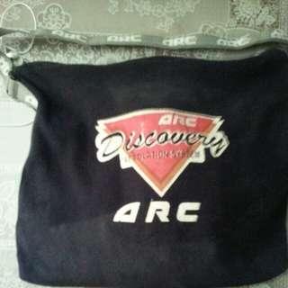 ARC helmet sling bag