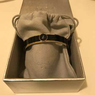 agnes b - bracelet