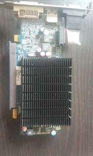HIS AMD HD5570 Silent
