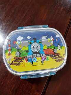 Thomas kids lunch box