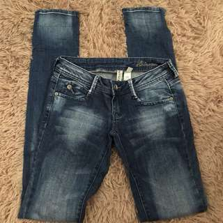 Mango Denim Jeans