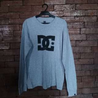 DC sweater preloved