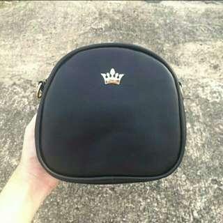 Crown Sling Bag