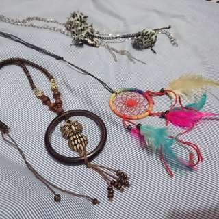 Take it all (kalung)