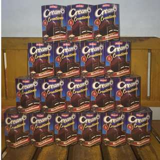 Cream-O Creations Limited Edition (Open for Resellers 😊)