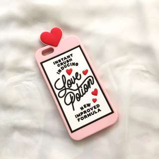 iPhone 6/6s Case (Love Potion)