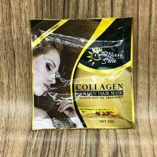 Merry Sun collagen 1 minute treatment