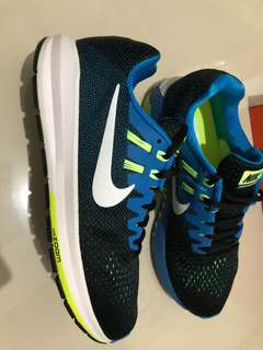 Men's Nike Air Zoom Structure 20 (US 7.5)