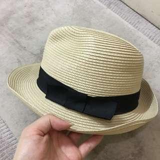 草帽 爵士帽型