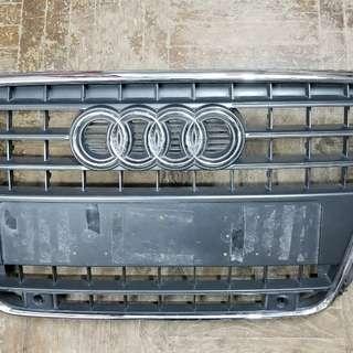 Audi A5 sportback原裝鬼面罩