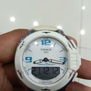 Tissot Touch compass original