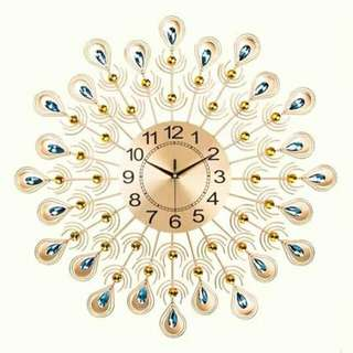 Luxury clock