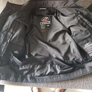 Alpinestar ladies jacket
