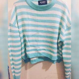 Korean Knitted Sweater