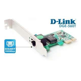 DLink DGE-560T