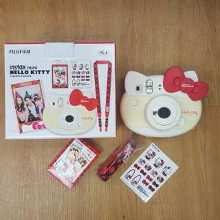 Fujifilm Intax Hello Kitty (Limited Edition)